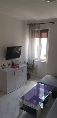 Split Center - Apartment Daco