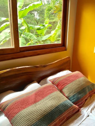 Casa Kaiki - Garden Room - Playa Avellanas - Bed & Breakfast