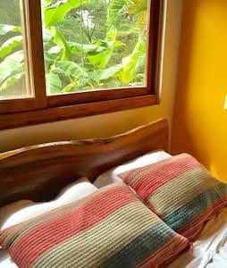 Casa Kaiki - Garden Room - Playa Avellanas