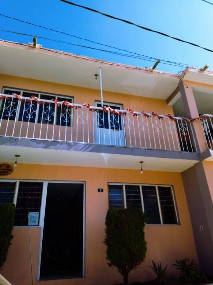 Casa en Mazamitla Jalisco en el pueblo.