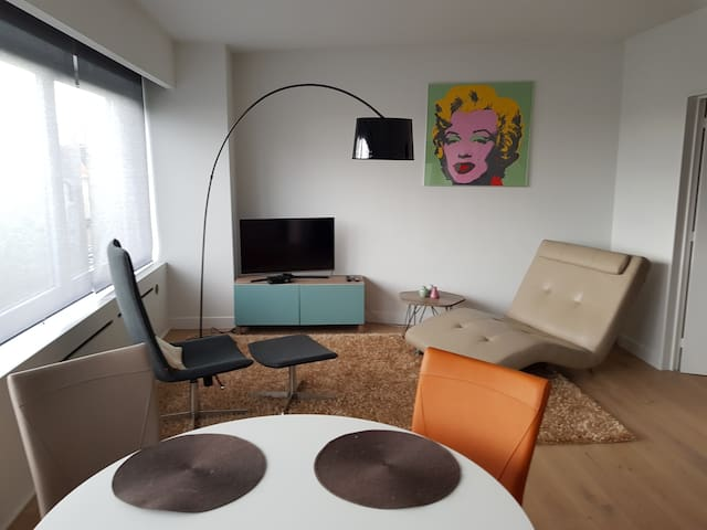 Astrid 4 - Contemporary and fully equipped flat