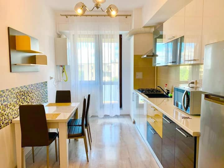 Karina New Flat near Palas Mall