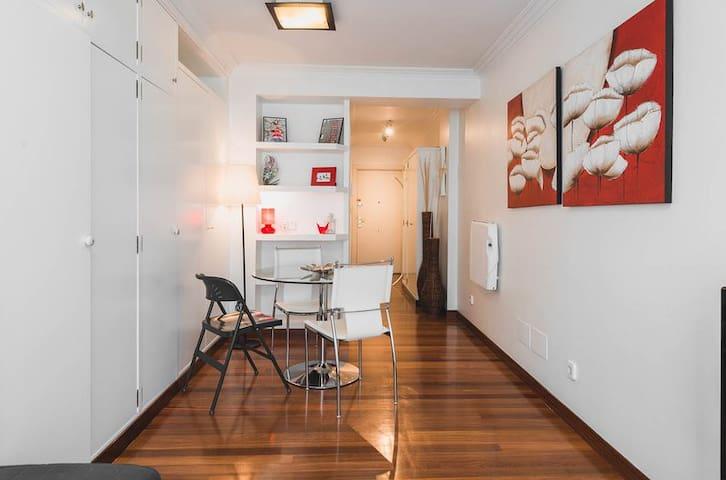 Apartamento / estudio en Santander. - Santander