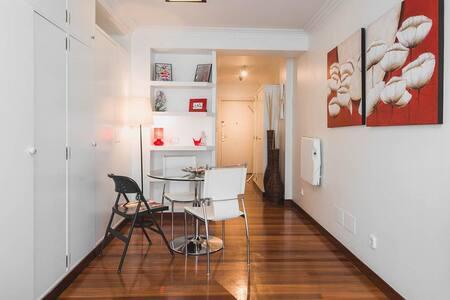 Apartamento / estudio en Santander. - Santander - Byt