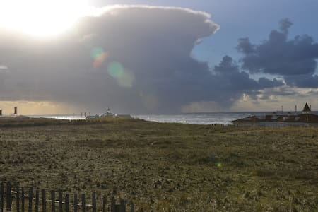 House near bulbfields and coast! - Voorhout - Casa