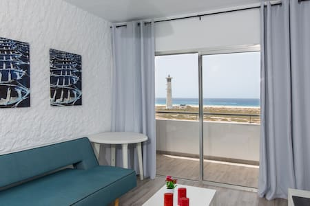 Plus Beach Matorral Jandia with Sea Views wifi