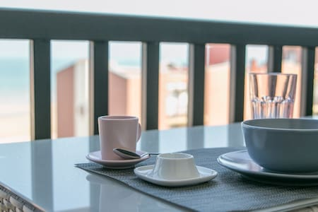 VERY NICE APARTMENT - CABOURG SEA VIEW - 4 PEOPLE