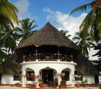 Kikadini Villa House - Jambiani