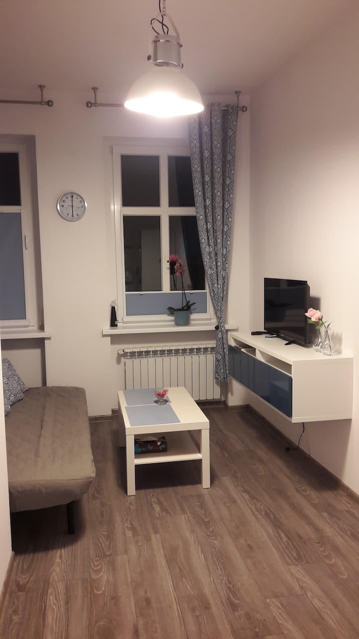 Apartament Unicorn - Kanałowa