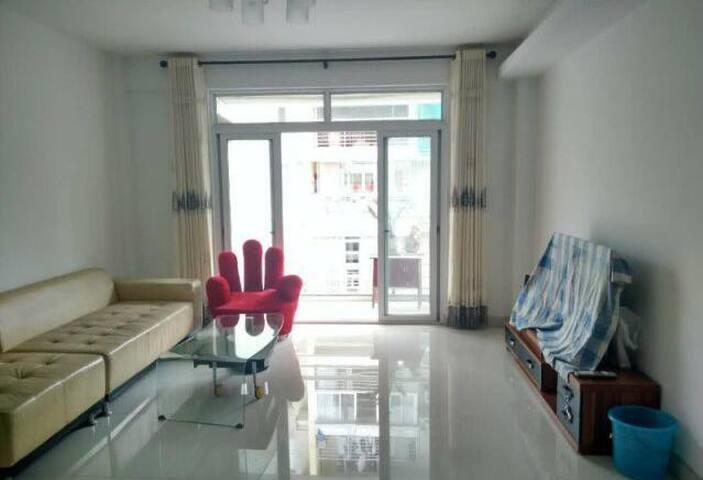 (单间出租)房东自住型装修,真实照片,实地拍摄,干净清爽,随时可以来预订 - Quanzhou - Apartment