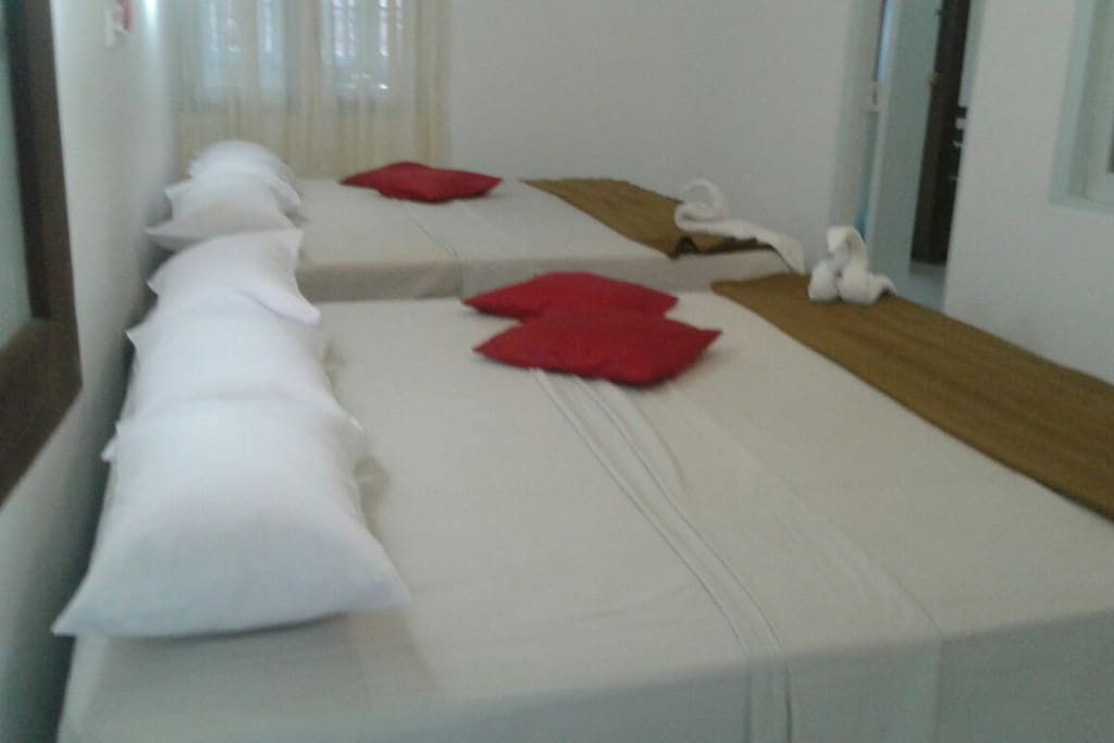 Bed rooms  (1)