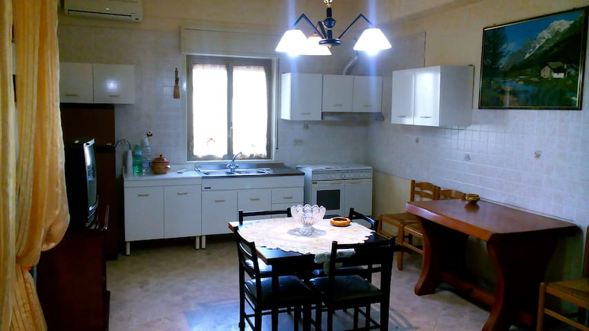 Lovely Country House in Cianciana