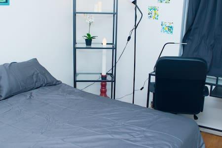 Delightful Room in SOHO - New York