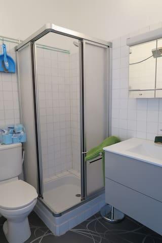 Studio 25m² Vénissieux proche transports en commun - Vénissieux - Lägenhet
