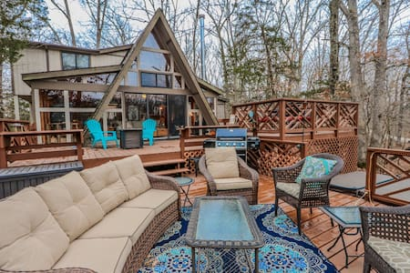 NEW! The Innsbrook Oasis by Innsbrook Vacations