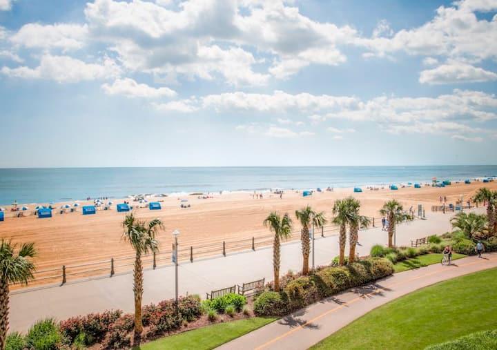 Virginia Beach July 12-19 2020 Condo Week at Beach