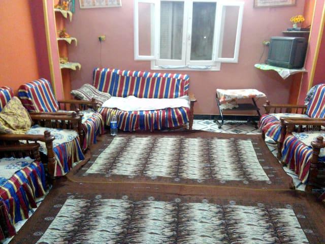 كفرابشيش - Abshish - Apartament