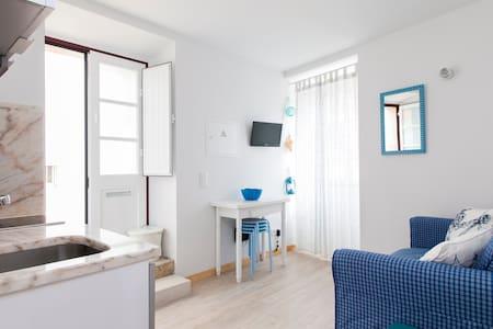 Casa do Búzio Beach House Sesimbra - Sesimbra - Apartment