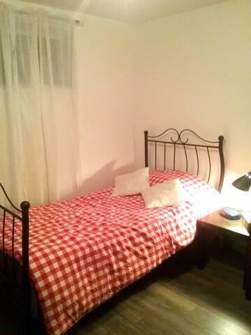 Chambre privée bien située à TR - Trois-Rivières - Casa