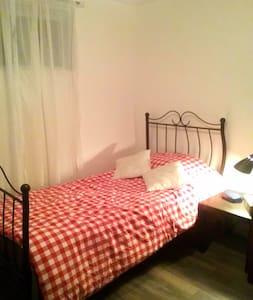 Chambre privée bien située à TR - Trois-Rivières - Huis