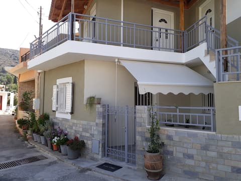 Beautiful house in Achladia village