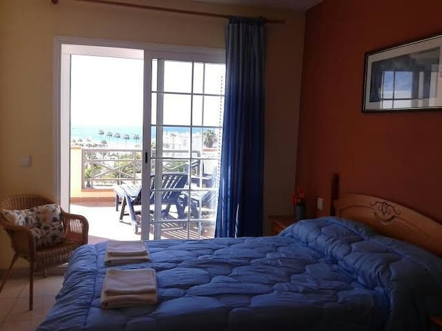 Lovely apartment in el Duque