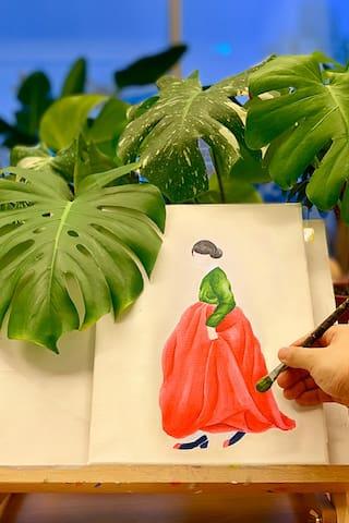 Τέχνη και σχέδιο