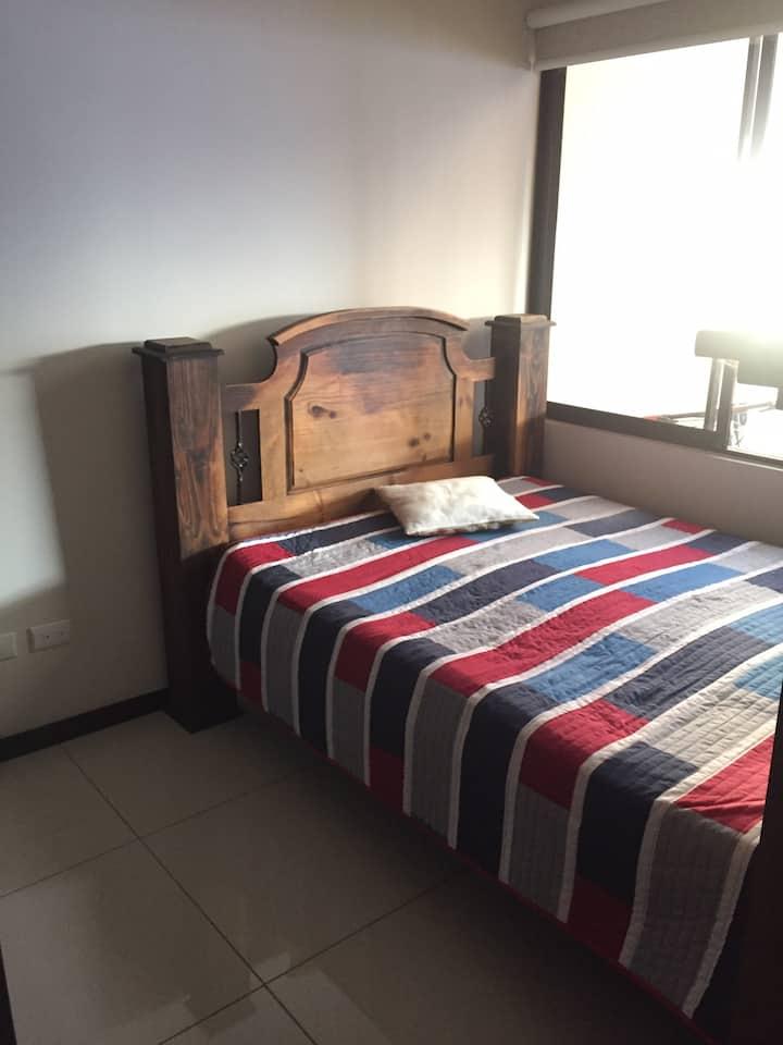 Se Renta Habitación