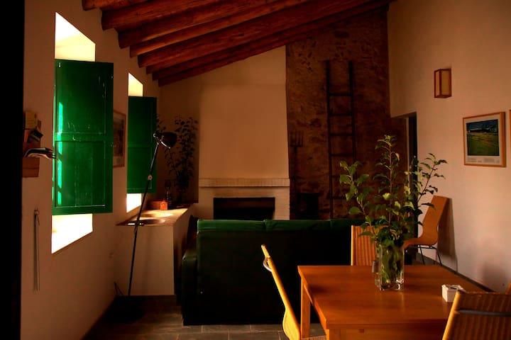 House of oven, Low Guadiana - El Granado - Leilighet