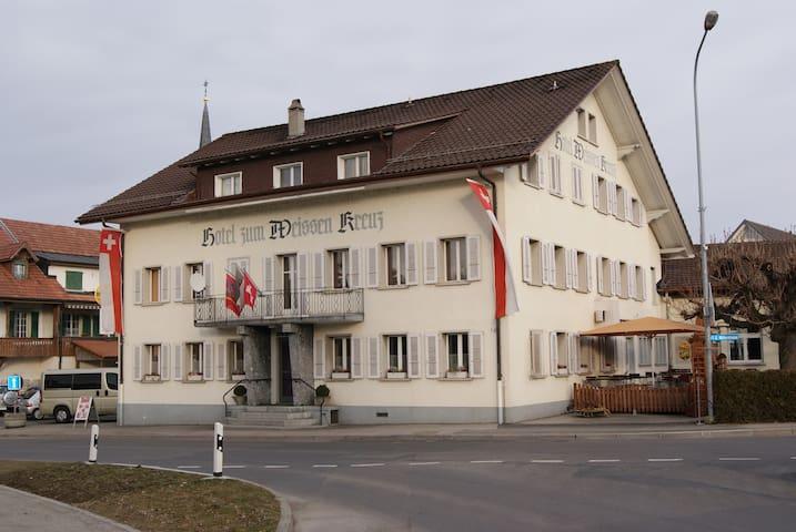 Preiswerte Zimmer - Schmitten - House