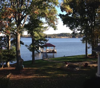 The Shed at Lake Norman
