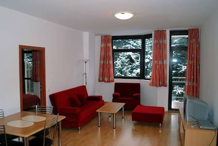Ski Apartment in Borovets, Bulgaria
