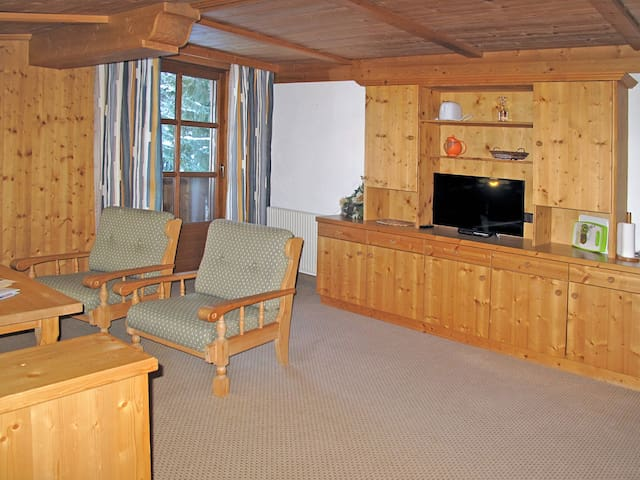 Apartment Ferienwohnungen Neugschwendt for 3 persons - Thiersee - Apartmen