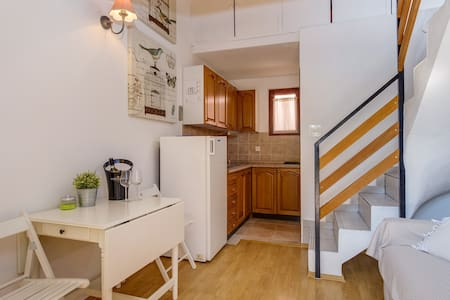 Modern apartment Marilena 1