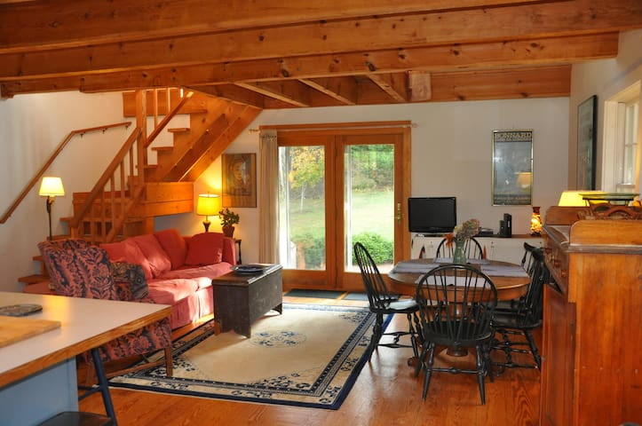 Antone Marshall Home - Truro - House
