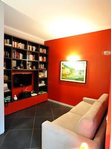 Apartment with parking lot - Santa Margherita Ligure - Lakás