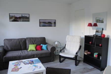 Joli studio à Orléans! - Orléans - Apartment