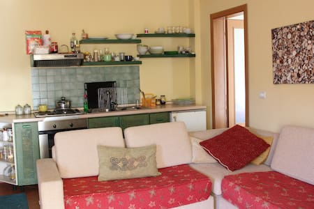 Beautiful 1st floor flat Ionian Sea - Palasë - Apartment - 2