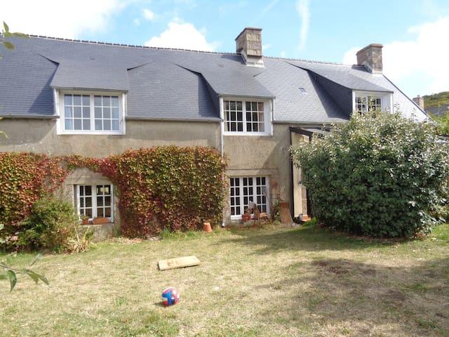Jolie maison au Cap de la Hague - Auderville - Dom