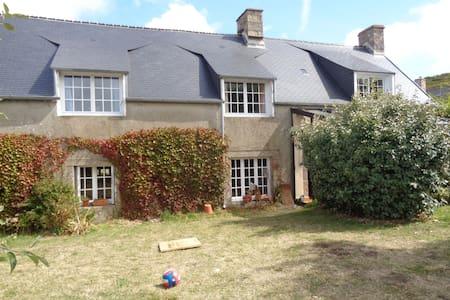 Jolie maison au Cap de la Hague - Auderville - Casa