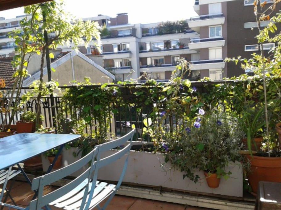 Chambre d 39 h te miniloft 52 ref 7511100400947 lofts - Chambre d hotes paris bastille ...
