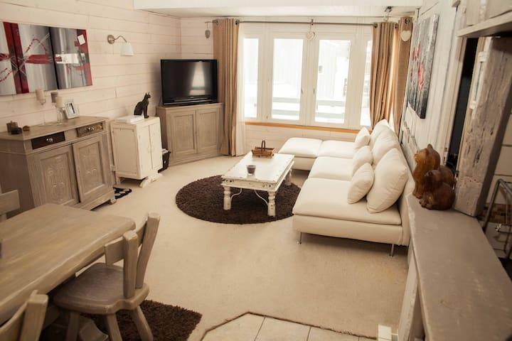 Appartement Tignes Val-Claret - Tignes - Lägenhet