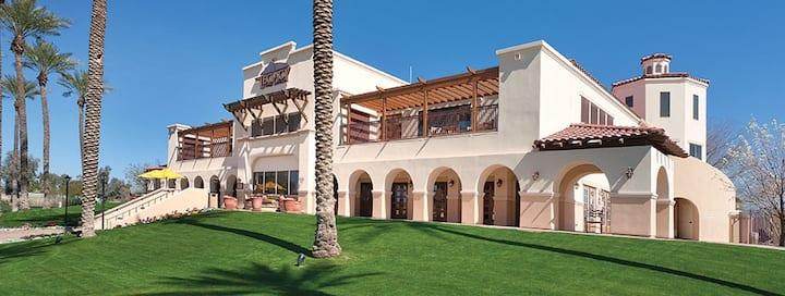 The Legacy Golf Resort- Studio