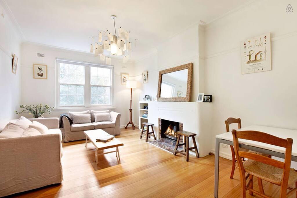 Furnished Apartments For Rent South Yarra