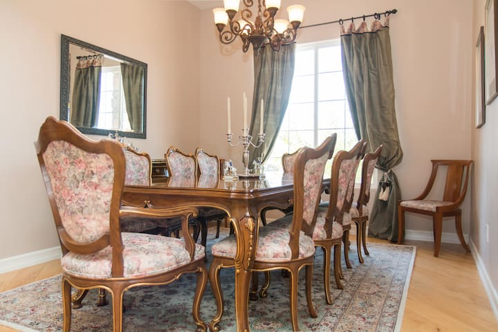 Wine Country Hideaway II - Winchester - House
