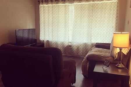 1BR APT, feel like at home, FREE pickup from LAX - Los Angeles