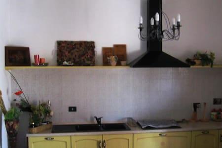 Bel appartamento spazioso - roma - Casa
