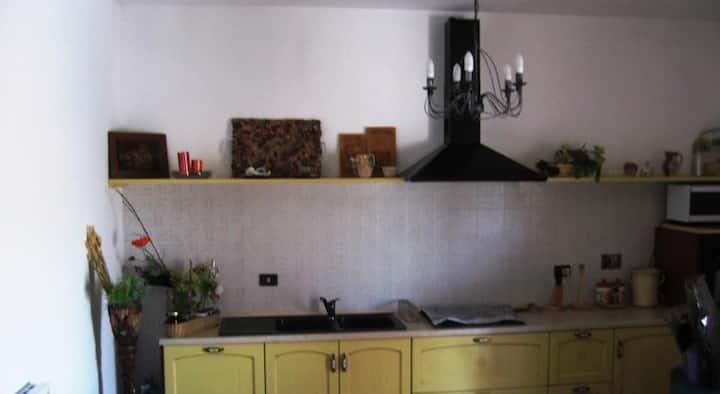 Bel appartamento spazioso