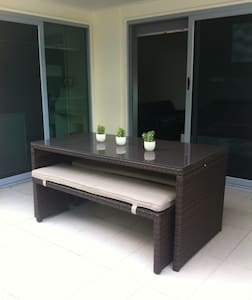 Private room Indooroopilly - Indooroopilly - アパート