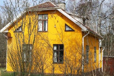 Ferienhaus Villa Solsken - Hultsfred S